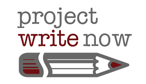 Project Write Now